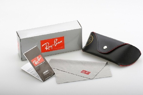 ray ban rb 2035  Rayban Clubmaster Ray Ban Rb 3016 Club Master Preto Dourado - R ...