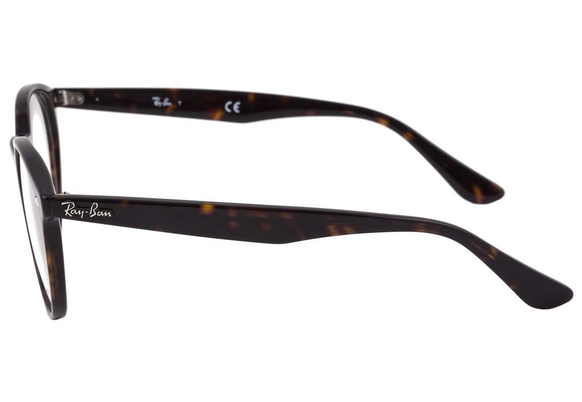 b85ad838cc471 Ray Ban Rb 2180 - Óculos De Grau 2012 - Lente 4,9 Cm - R  409,00 em ...