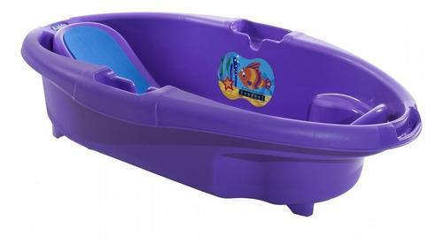 bañadera / bañera bebé kiddy atlantis c/sensor térmico kb729