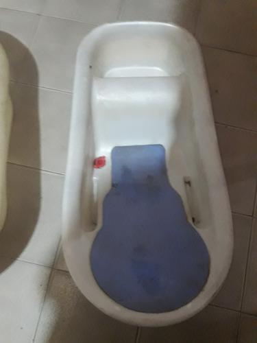 bañaderas de plastico.