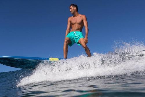 bañador boardshort corto hendaia nt tribord original