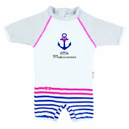 Sun Protection Little Uv Miss Niñas Bañador Scherrer MpVUzGSq