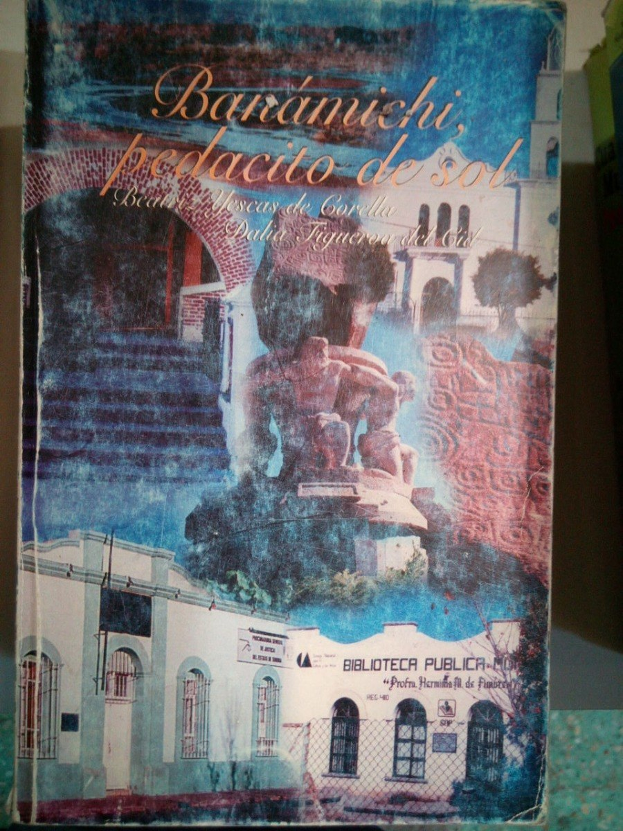 Banamichi Pedacito De Sol Yescas De Corella 33000
