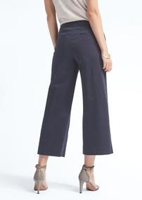 100% autentico 86298 8ddf3 Pantalon Capri De Vestir - Pantalones y Jeans de Mujer 30 en ...