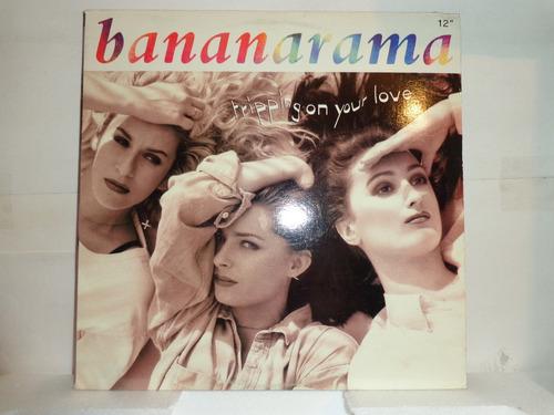 bananarama tripping on your love 12  usa maxi disco vinil