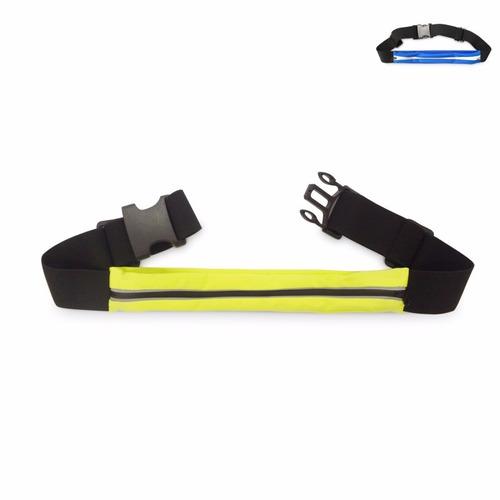 banano elasticado deportes running  reflectante / forcecl