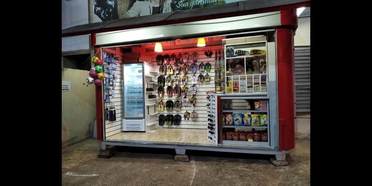 banca de produtos para celular