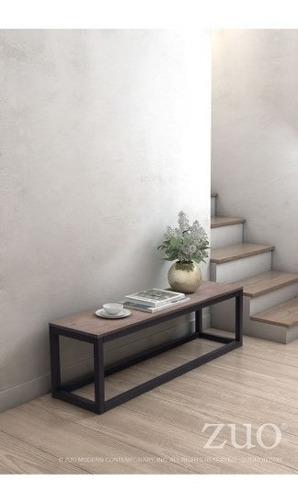 banca modelo civic center - natural këssa muebles