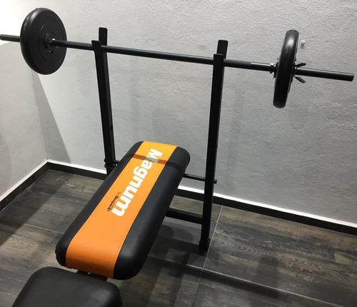 banca para pesas
