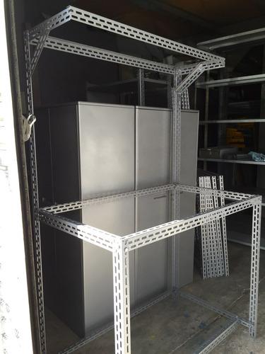 bancada  eletrônica ( estrutura ) mesa de trabalho mautenção