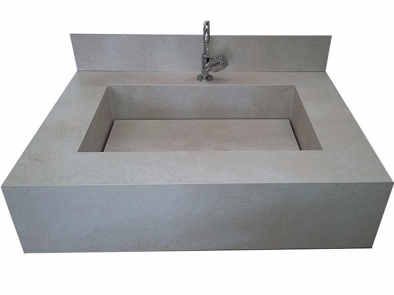 Bancada Em Porcelanato  R$ 850,00 em Mercado Liv -> Pia Bancada Banheiro Porcelanato