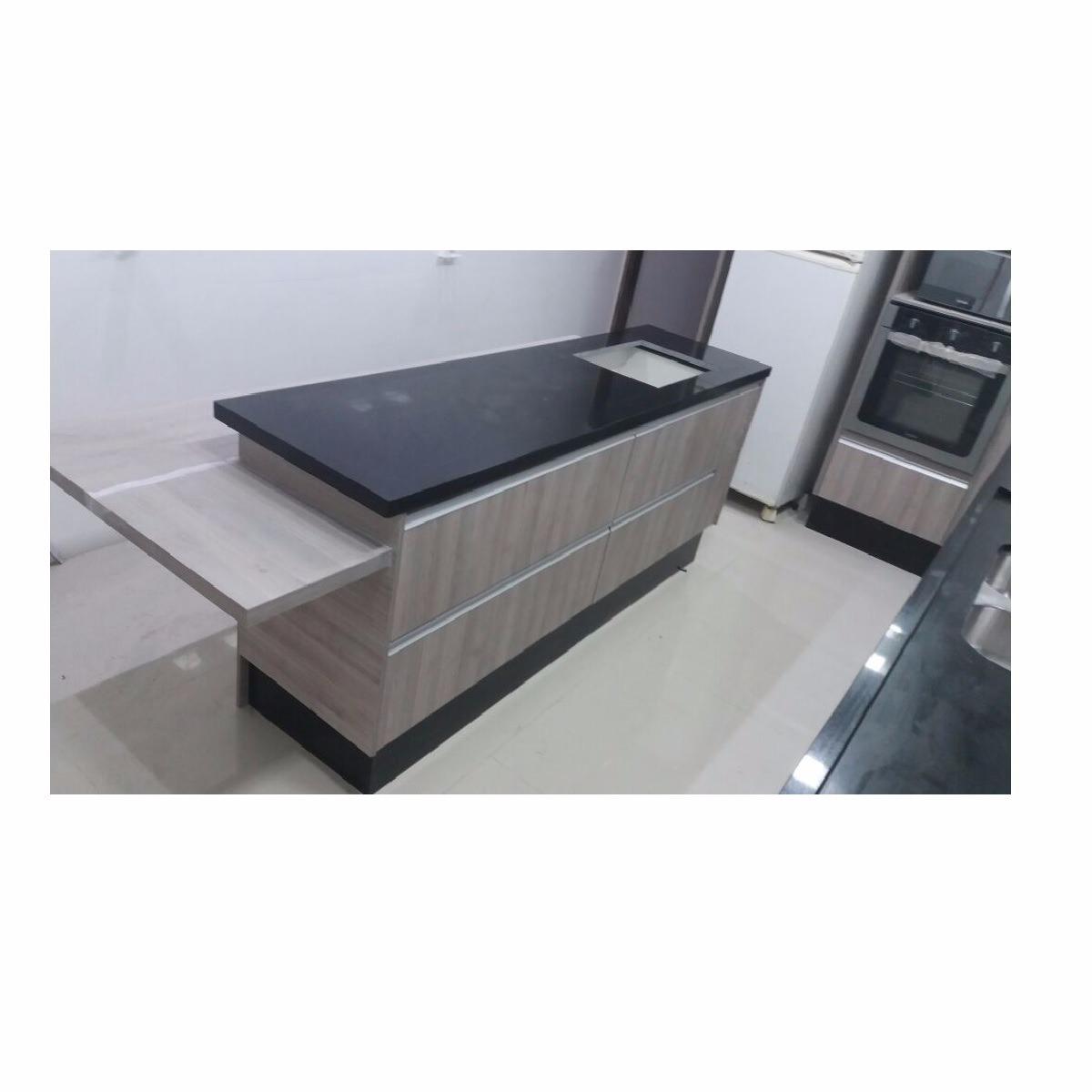 Bancada De Granito Cozinha Cozinha No Mercado Livre Brasil ~ Bancada Cozinha Granito Preto