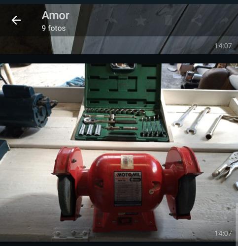 bancada mais ferramentas