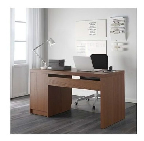 bancada mdf decoração computadormesa escritório escrivaninha