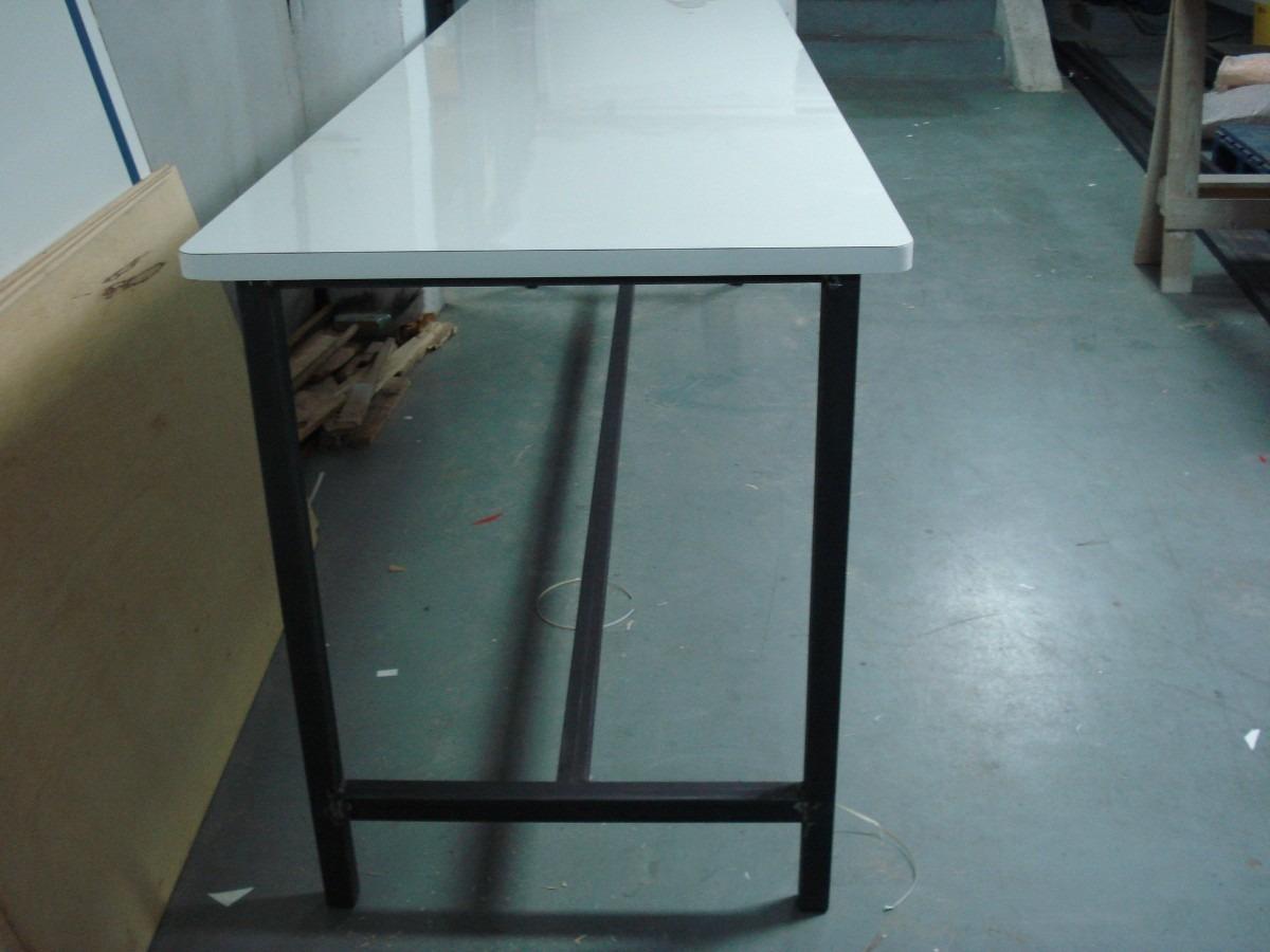 Bancada Mesa De Corte Gráfica Acabamento Oficina Têxtil Et R$  #344D5A 1200x900