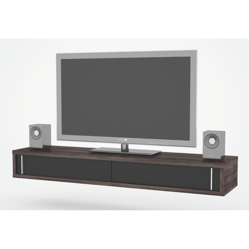 Bancada suspensa para tv 02 portas m dulo universal - Modulo para tv ...