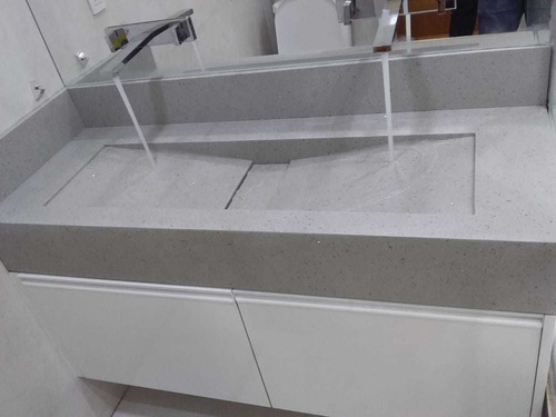 bancadas +cubas para banheiro