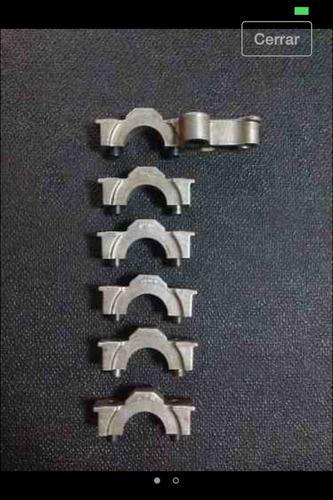 bancadas de leva triton v8