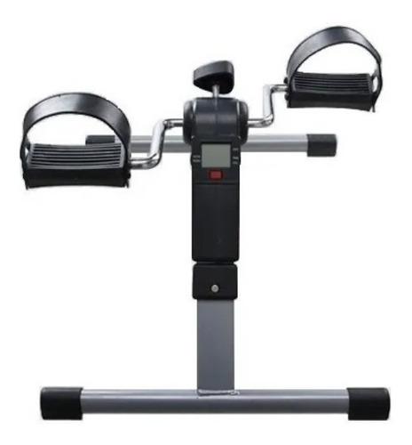 banco abdominal arg-207 randers + mini bike plegable