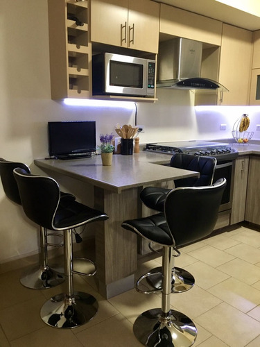 banco ares barra desayunador cocina giratorio envio gratis