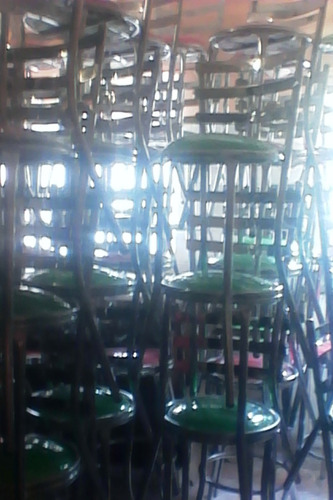 banco barra lounge verde