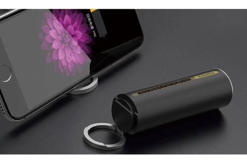 banco bateria original remax ring holder power bank 5000 mah
