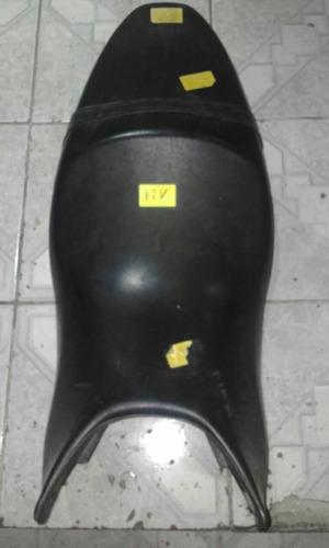 banco completo honda cb 600 hornet ano 2007 original