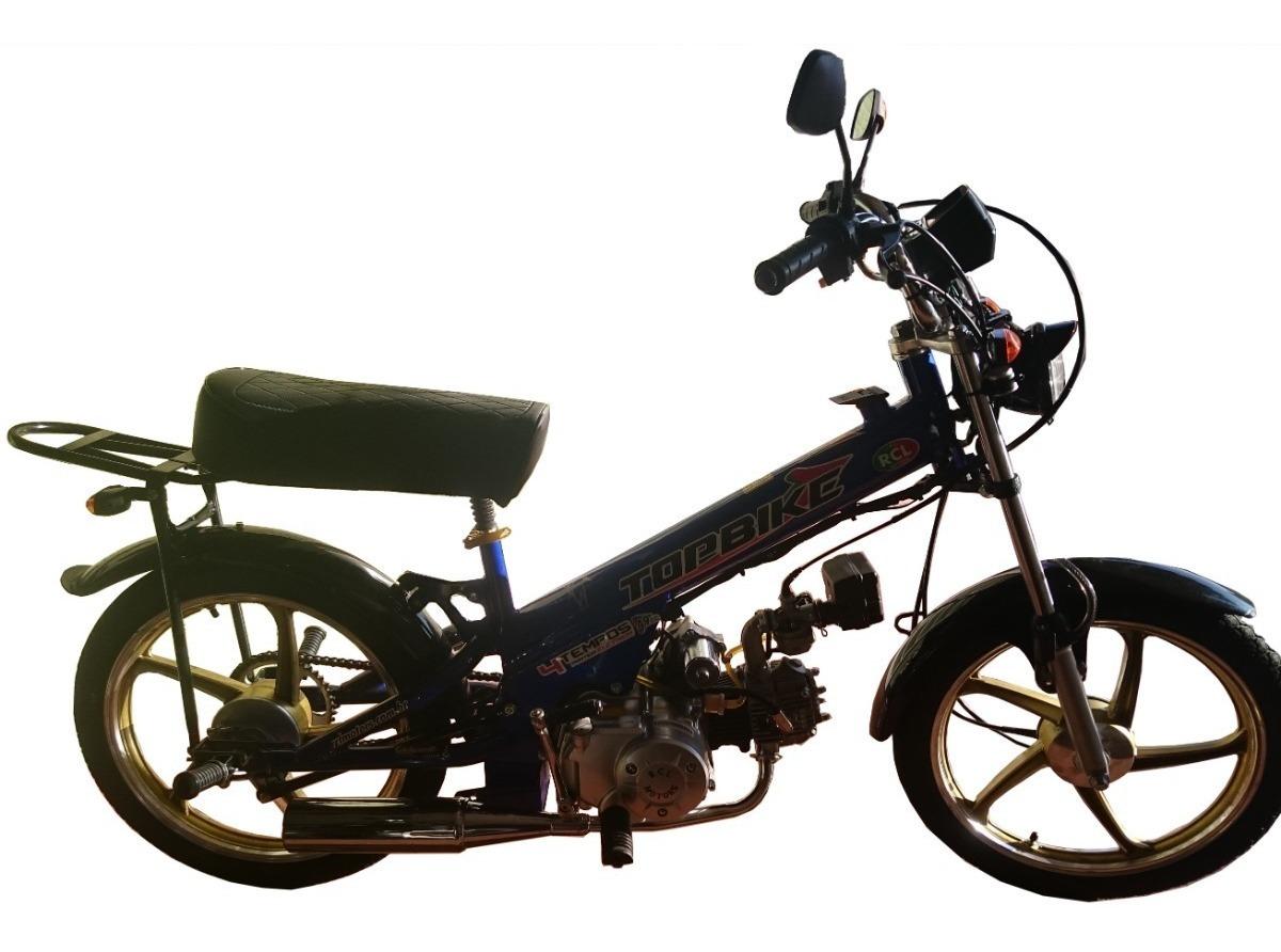 Banco Conforto Com Bagageiro Topbike Bikelete E Bicicletas R
