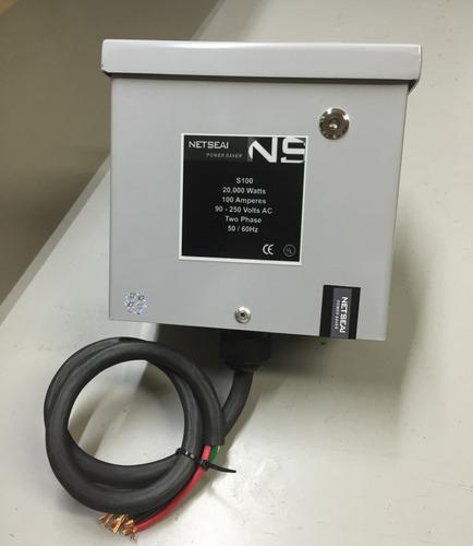 banco de capacitores ahorro de electricidad, luz, energia