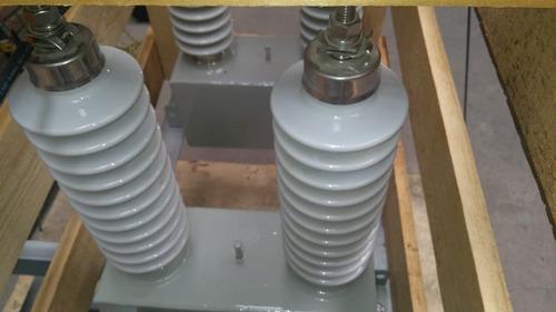 banco de capacitores de 300kvar en 13.8kv