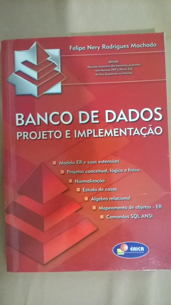 Projeto De Banco De Dados Pdf