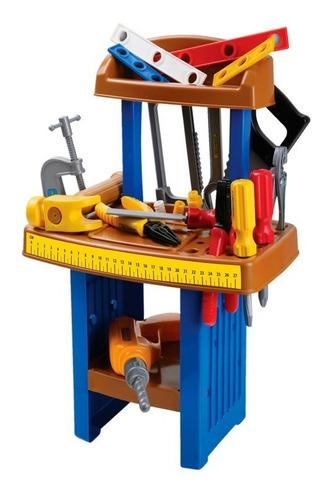 banco de herramientas 1158 envio full