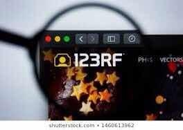 banco de imágenes 123rf