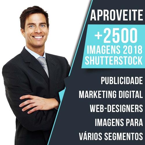 banco de imagens 2018 shutterstock marketing publicidade