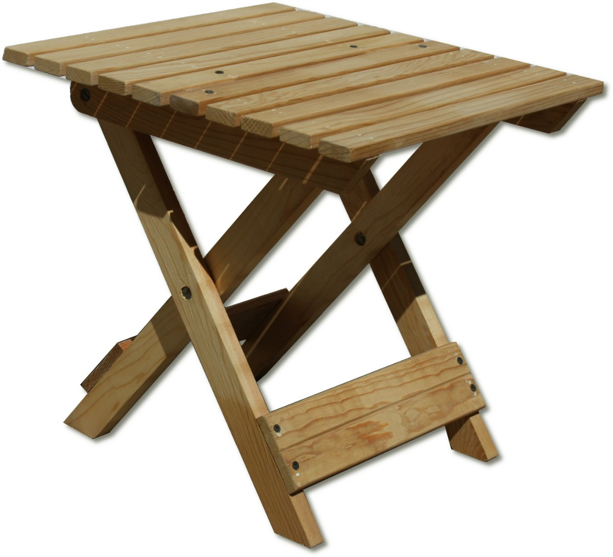 Banco de jard n mueble plegable madera jardin interiores - Banco de madera ...