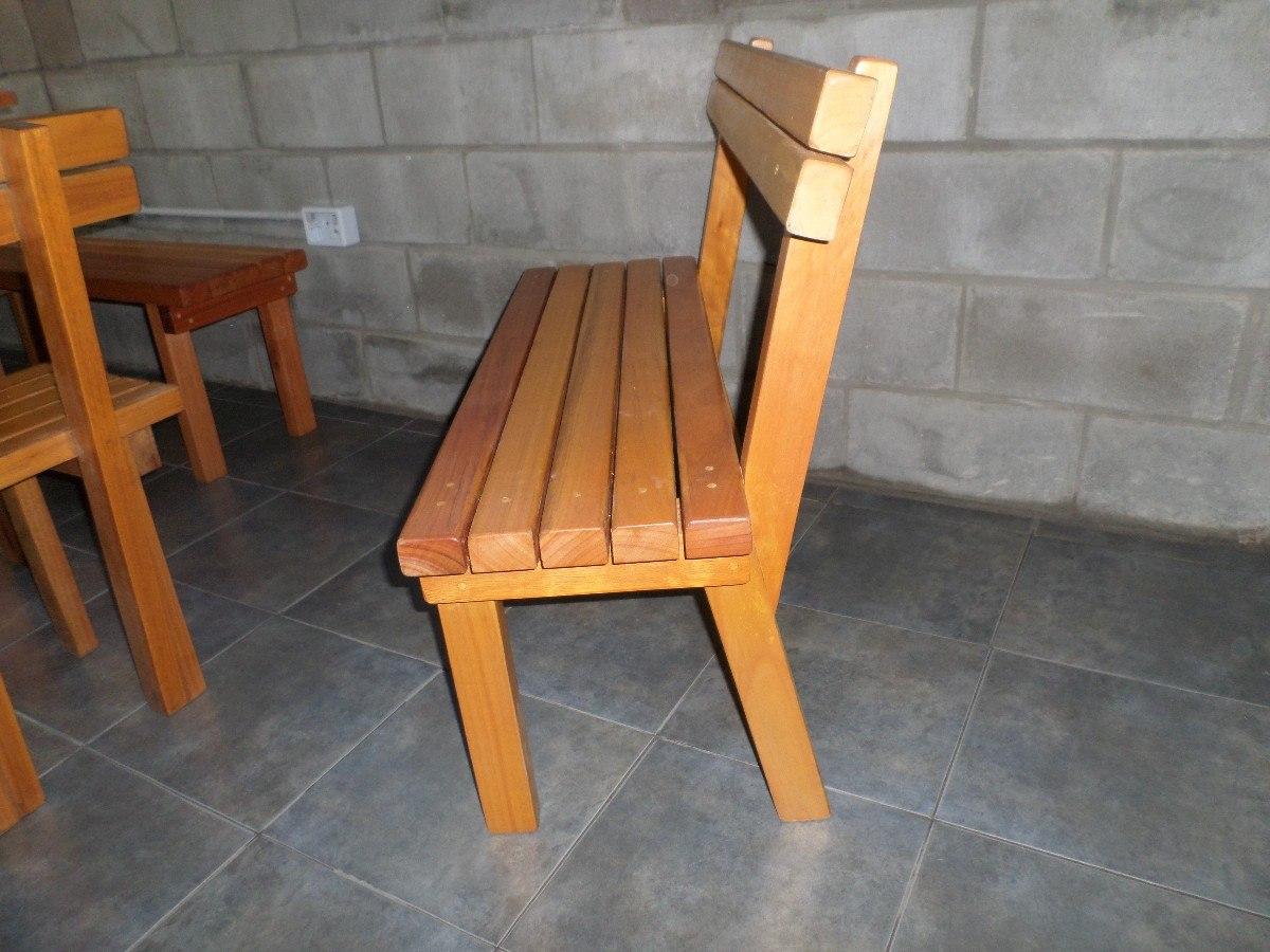 Como hacer un banco de madera manomano vidaxl banco de - Como hacer bancos de madera ...
