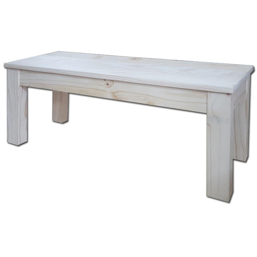 Banco madera jardin al aire libre madera banco asientos - Mueble banco asiento ...