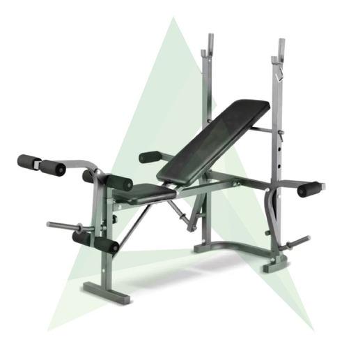 banco de pecho ejercicios gimnasio