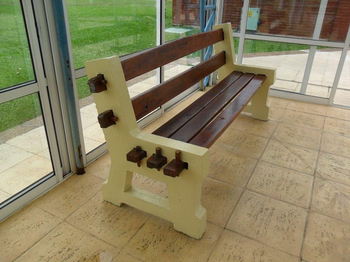 Bancos de jardin de madera conjunto de mesa y banco - Bancos de jardin de madera ...