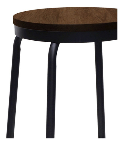 banco dukati sin respaldo asiento de madera pino marca durex