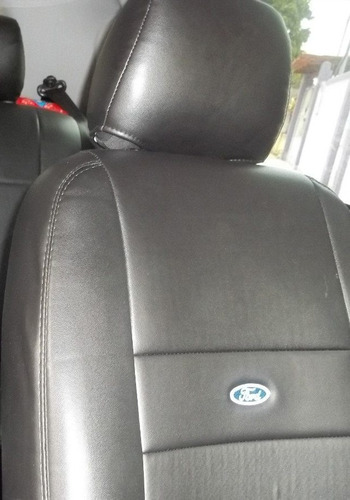 banco ford capa