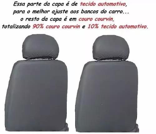banco ford capa para