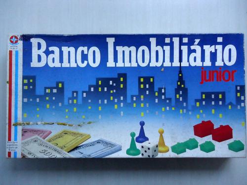 banco imobiliário junio da estrela
