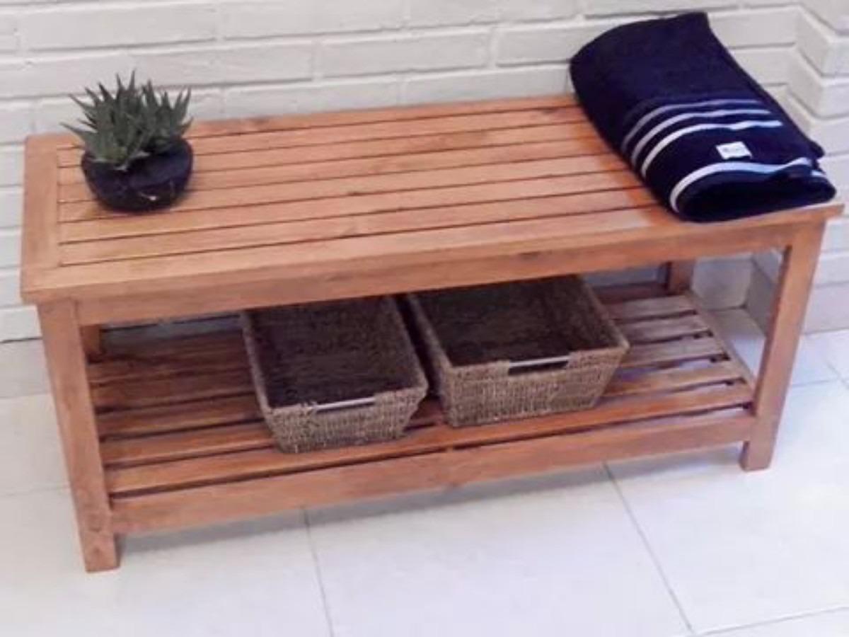 Bancos de madera jardin dise os arquitect nicos for Banco madera jardin