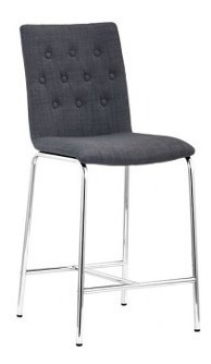 banco modelo uppsala - grafito këssa muebles