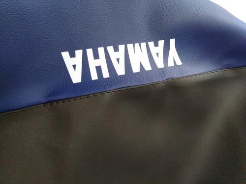 banco moto capa