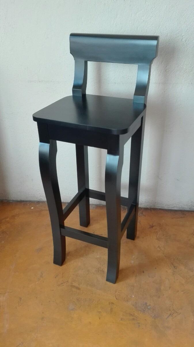 Banco para desayunador barra cantina sillas 1 for Precio de sillas para barra