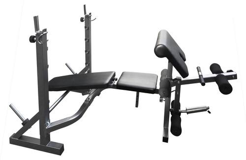 banco supino 363 estação de musculação aparelho ginastica