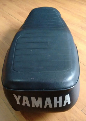 banco yamaha rx 125 - base de metal