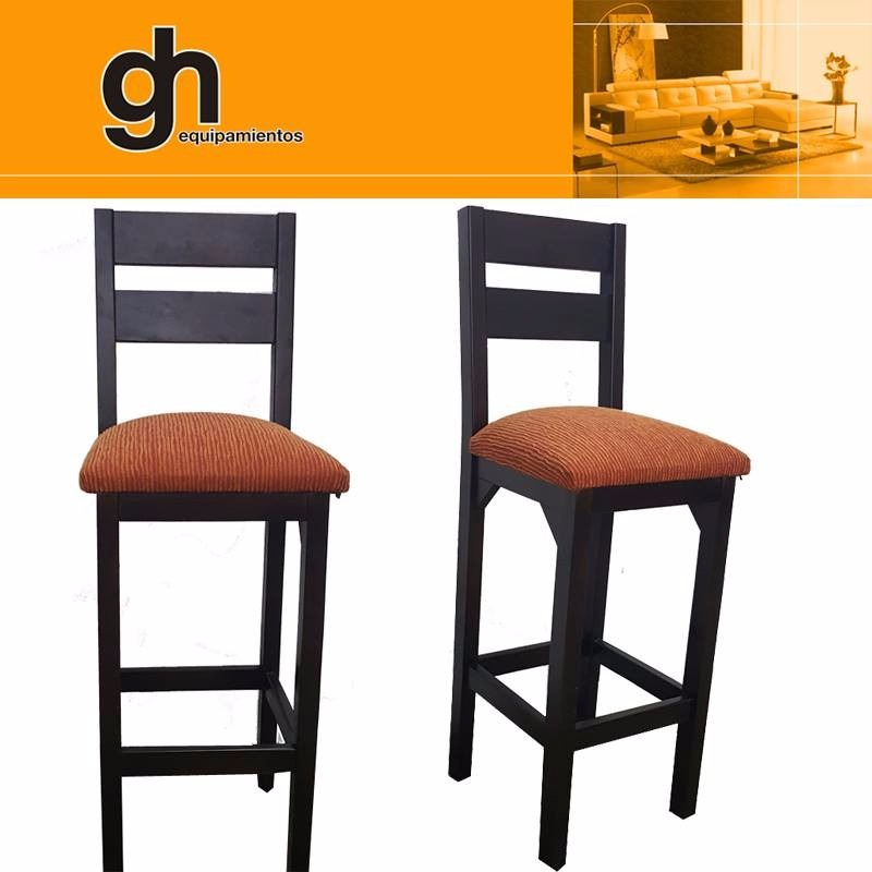 Bancos altos taburetes para barra para mesa de cocina for Taburetes altos para cocina